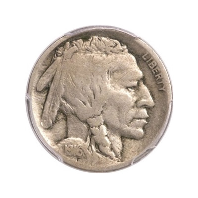Buffalo Nickels Very Good Condition