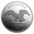 Andorra Silver Bullion