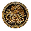 Angel Gold Coins