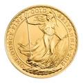 British Royal Mint Britannias & Sovereigns