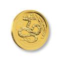 Lunar Series II Gold Half Ounce