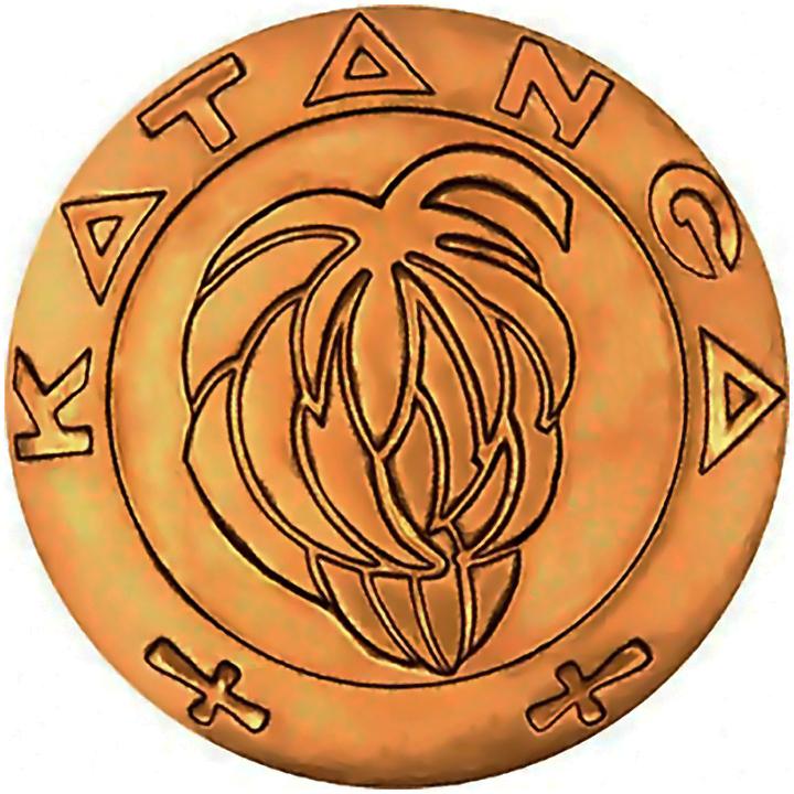 Katanga World Coins