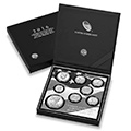 Limited Edition Silver Proof Sets