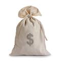 Eisenhower Dollars Circulated 1000 pcs.
