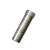 90% Silver Mercury Dimes XF-AU Roll (50 pcs.)