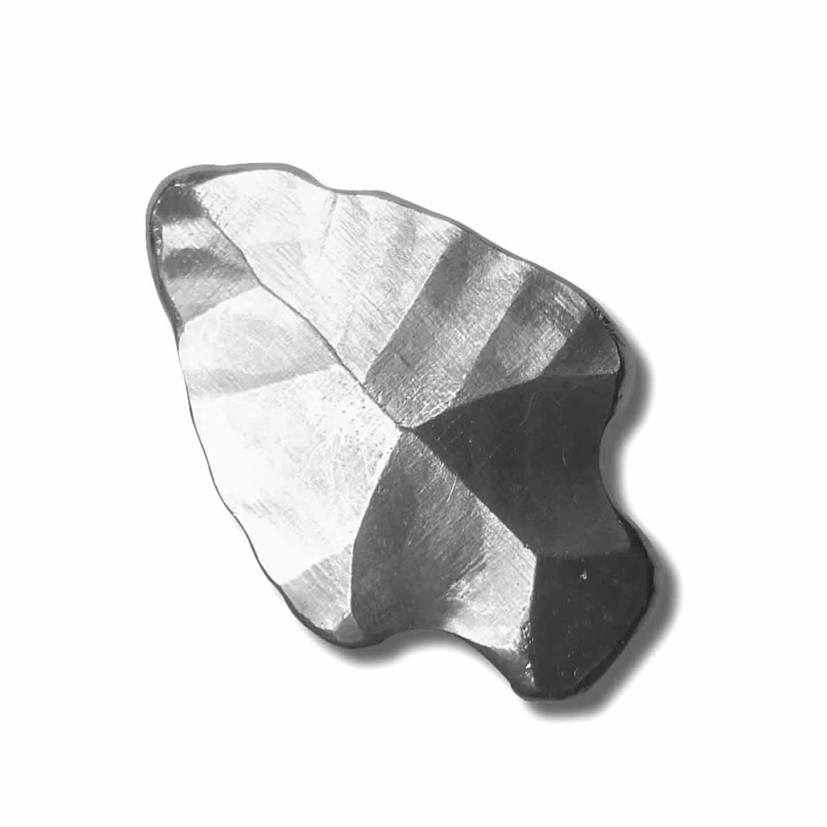 Arrowhead .999 Silver 1 oz Bar - Monarch Metals