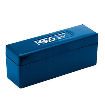 PCGS Certified 20 Coin Box  - Used Condition