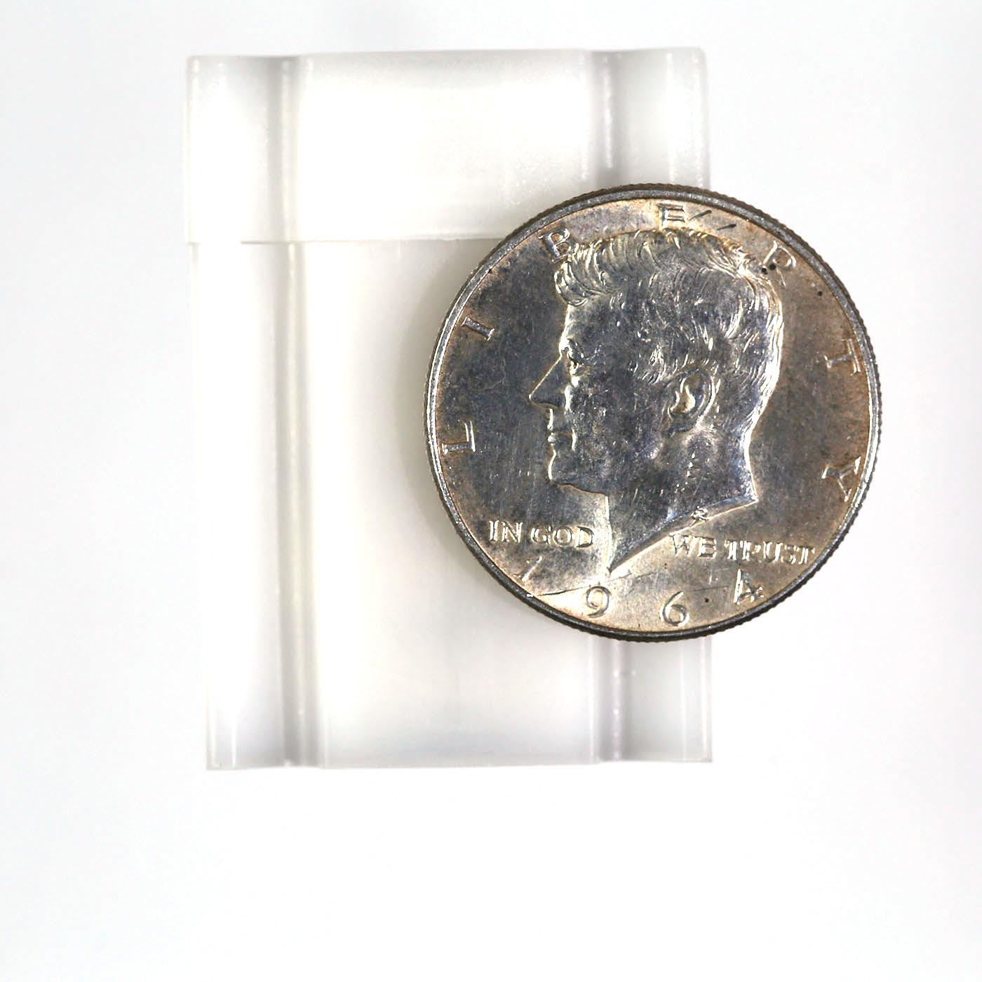 90% Silver Kennedy Halves Roll (20pcs.)