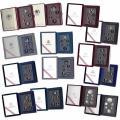 Complete Set US Prestige Proof Sets (1983-97) 14 Sets