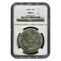 Certified Morgan Silver Dollar 1904-O MS63 NGC