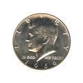 Kennedy Half Dollar 1967 BU
