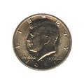 Kennedy Half Dollar 1971 BU