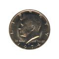 Kennedy Half Dollar 1974-D BU