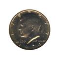 Kennedy Half Dollar 1974 BU