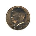 Kennedy Half Dollar 1976 BU