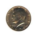Kennedy Half Dollar 1978 BU
