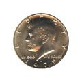 Kennedy Half Dollar 1979-D BU