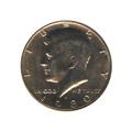 Kennedy Half Dollar 1980-P BU