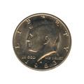Kennedy Half Dollar 1983-D BU