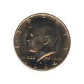 Kennedy Half Dollar 1984-D BU
