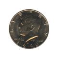 Kennedy Half Dollar 1990-D BU