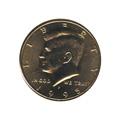 Kennedy Half Dollar 1995-P BU