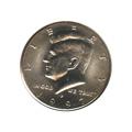 Kennedy Half Dollar 1997-P BU