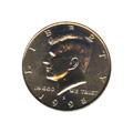 Kennedy Half Dollar 1998-D BU