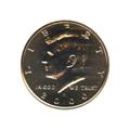 Kennedy Half Dollar 2000-D BU
