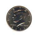 Kennedy Half Dollar 2002-P BU