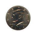 Kennedy Half Dollar 2005-D BU