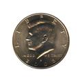 Kennedy Half Dollar 2005-P BU