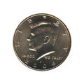 Kennedy Half Dollar 2006-P BU