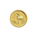 Australian Series II Lunar Gold Tenth Ounce 2015 Goat