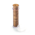 Uncirculated Lincoln Cent Roll 1975